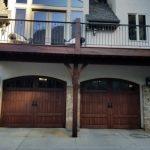 residential garage door Park City