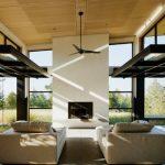 contemporary garage doors10
