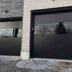 contemporary garage doors13