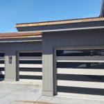 contemporary garage doors14