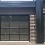 contemporary garage doors30