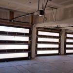 contemporary garage doors33