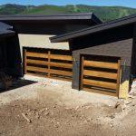 contemporary garage doors34