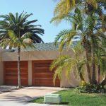 contemporary garage doors41