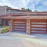 contemporary garage doors43