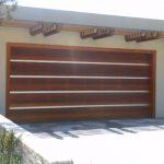 contemporary garage doors45