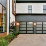 contemporary garage doors6