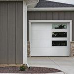 contemporary garage doors8