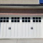 steel garage doors8
