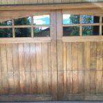 wood garage doors11