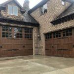 wood garage doors12
