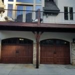 wood garage doors19