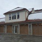 wood garage doors42