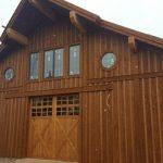 wood garage doors5