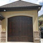 wood garage doors53