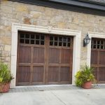 wood garage doors54