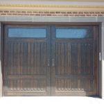 wood garage doors66