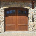 wood garage doors74