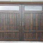 wood garage doors77